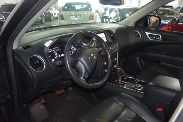 2014 Nissan Pathfinder SL Richmond Hill, New York 15