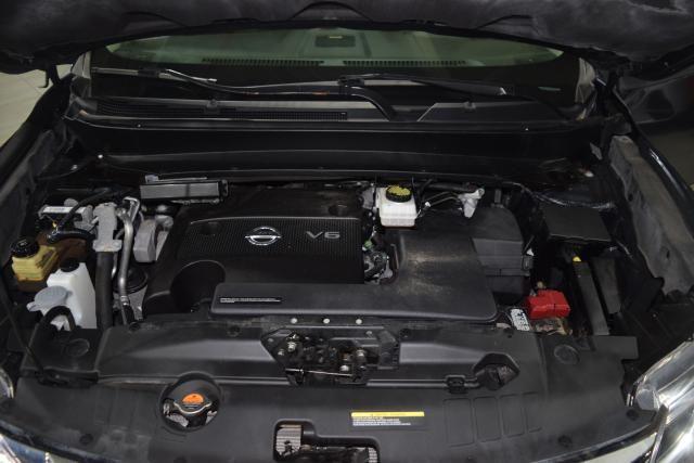 2014 Nissan Pathfinder SL Richmond Hill, New York 24