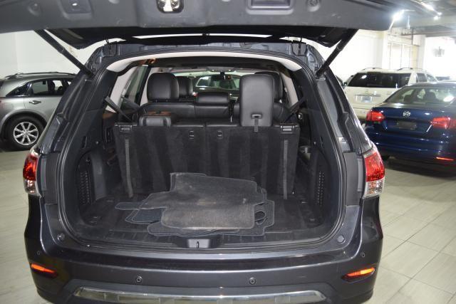 2014 Nissan Pathfinder SL Richmond Hill, New York 4
