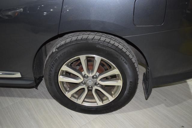 2014 Nissan Pathfinder SL Richmond Hill, New York 6