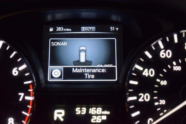 2014 Nissan Pathfinder SL Richmond Hill, New York 19