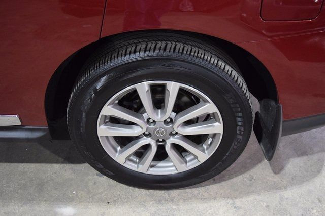 2014 Nissan Pathfinder SL Richmond Hill, New York 5