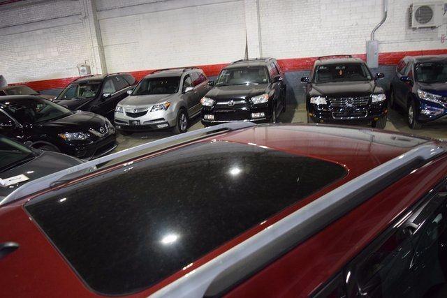 2014 Nissan Pathfinder SL Richmond Hill, New York 8