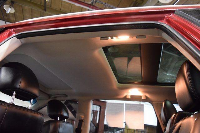 2014 Nissan Pathfinder SL Richmond Hill, New York 9