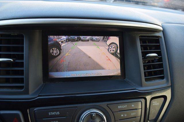 2014 Nissan Pathfinder SV Richmond Hill, New York 15