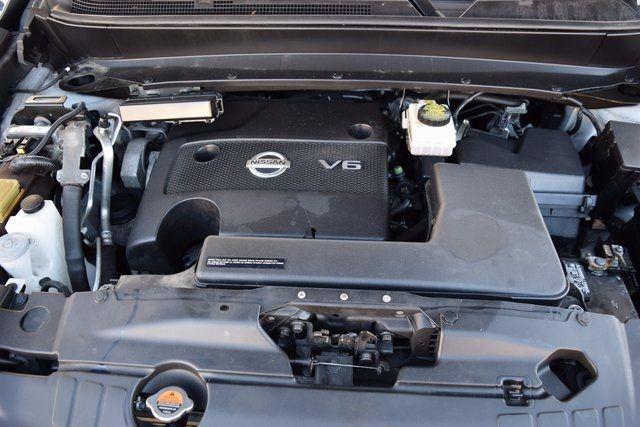 2014 Nissan Pathfinder SV Richmond Hill, New York 3