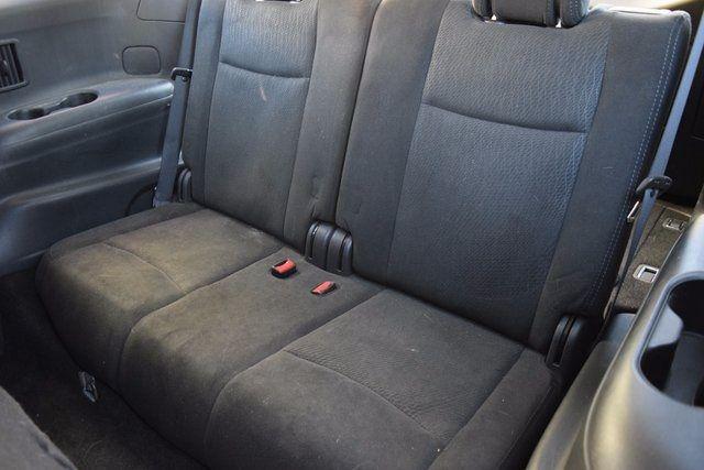 2014 Nissan Pathfinder SV Richmond Hill, New York 7