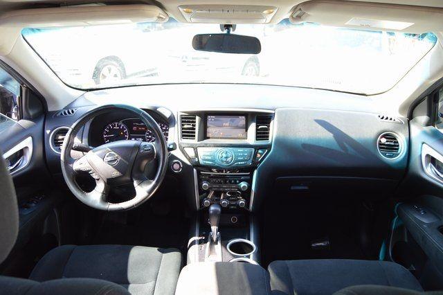 2014 Nissan Pathfinder SV Richmond Hill, New York 20