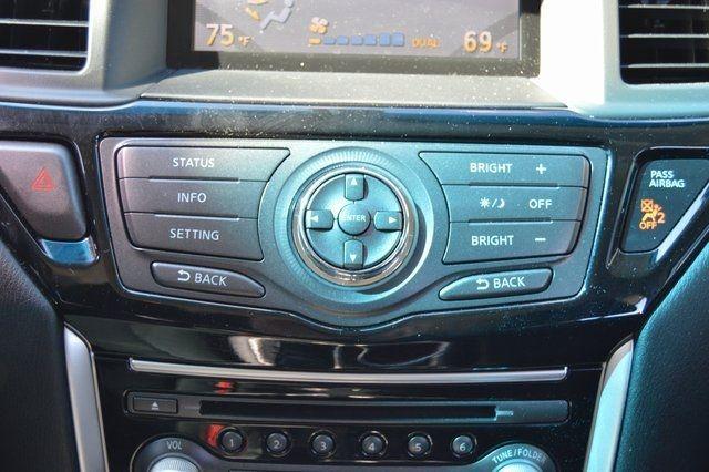 2014 Nissan Pathfinder SV Richmond Hill, New York 28