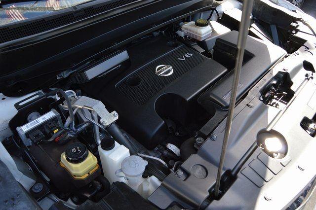 2014 Nissan Pathfinder SV Richmond Hill, New York 33