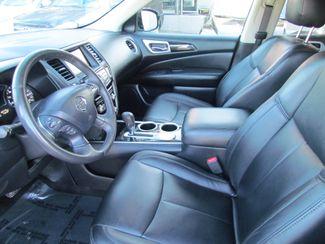 2014 Nissan Pathfinder SV Like New Sacramento, CA 13