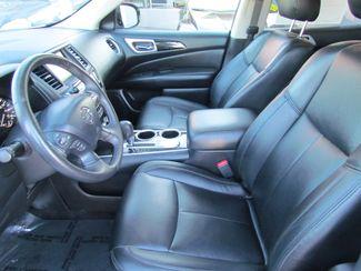2014 Nissan Pathfinder SV Like New Sacramento, CA 14