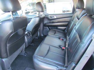2014 Nissan Pathfinder SV Like New Sacramento, CA 15