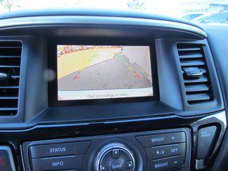 2014 Nissan Pathfinder SV Like New Sacramento, CA 20