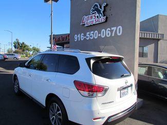 2014 Nissan Pathfinder SV Like New Sacramento, CA 9