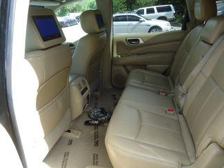 2014 Nissan Pathfinder Platinum SEFFNER, Florida 15