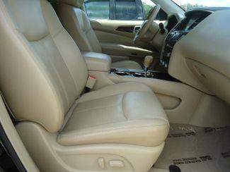 2014 Nissan Pathfinder Platinum SEFFNER, Florida 17