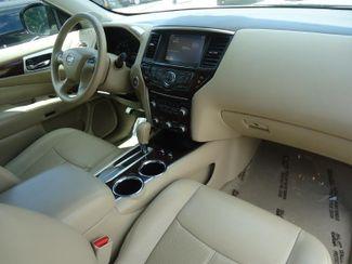 2014 Nissan Pathfinder Platinum SEFFNER, Florida 18