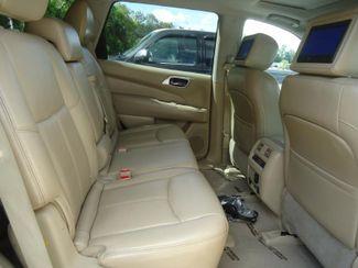 2014 Nissan Pathfinder Platinum SEFFNER, Florida 19