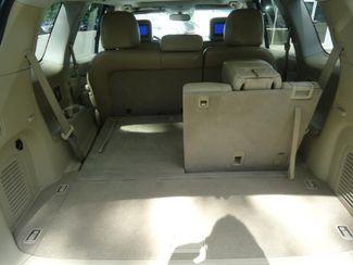 2014 Nissan Pathfinder Platinum SEFFNER, Florida 22