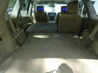 2014 Nissan Pathfinder Platinum SEFFNER, Florida 24