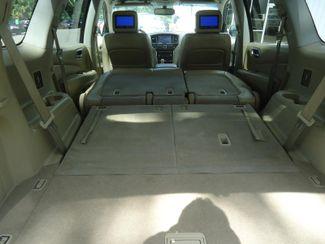2014 Nissan Pathfinder Platinum SEFFNER, Florida 25