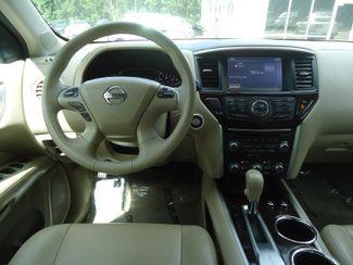 2014 Nissan Pathfinder Platinum SEFFNER, Florida 30