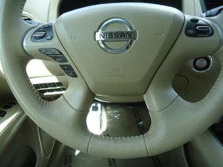 2014 Nissan Pathfinder Platinum SEFFNER, Florida 31