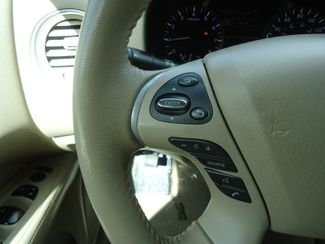 2014 Nissan Pathfinder Platinum SEFFNER, Florida 33