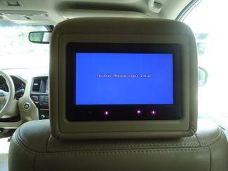 2014 Nissan Pathfinder Platinum SEFFNER, Florida 4