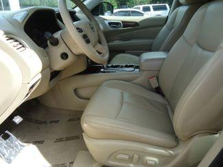2014 Nissan Pathfinder Platinum SEFFNER, Florida 5