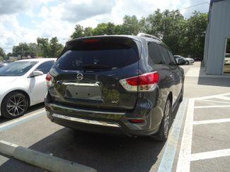 2014 Nissan Pathfinder SV SEFFNER, Florida 10