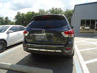 2014 Nissan Pathfinder SV SEFFNER, Florida 11