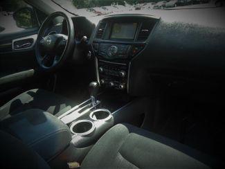 2014 Nissan Pathfinder SV SEFFNER, Florida 16