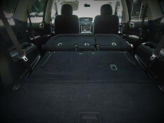 2014 Nissan Pathfinder SV SEFFNER, Florida 21