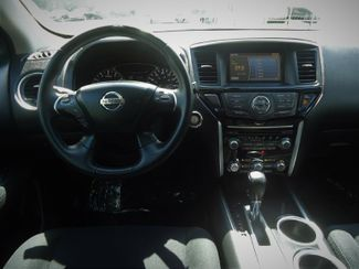 2014 Nissan Pathfinder SV SEFFNER, Florida 23
