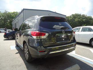 2014 Nissan Pathfinder SV SEFFNER, Florida 8