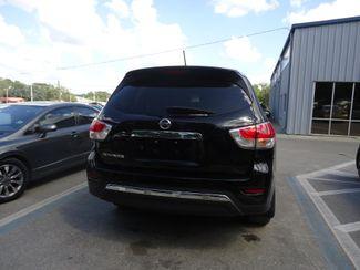 2014 Nissan Pathfinder S LEATHER SEFFNER, Florida 10