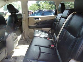 2014 Nissan Pathfinder S LEATHER SEFFNER, Florida 12