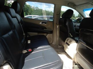 2014 Nissan Pathfinder S LEATHER SEFFNER, Florida 16