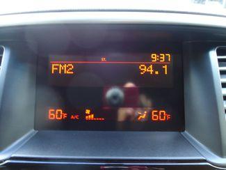 2014 Nissan Pathfinder S LEATHER SEFFNER, Florida 33