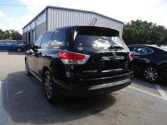 2014 Nissan Pathfinder S LEATHER SEFFNER, Florida 7
