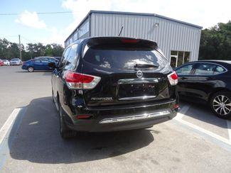 2014 Nissan Pathfinder S LEATHER SEFFNER, Florida 8
