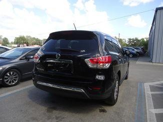 2014 Nissan Pathfinder S LEATHER SEFFNER, Florida 9