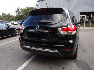 2014 Nissan Pathfinder S W/ 3RD ROW Tampa, Florida 9