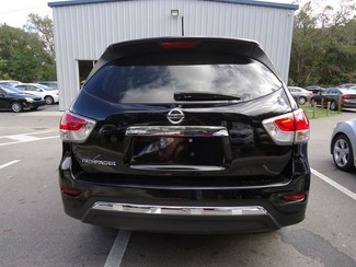 2014 Nissan Pathfinder S W/ 3RD ROW Tampa, Florida 10