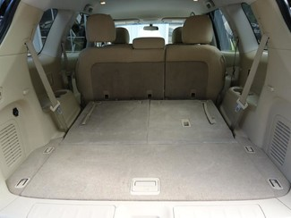 2014 Nissan Pathfinder S W/ 3RD ROW Tampa, Florida 11
