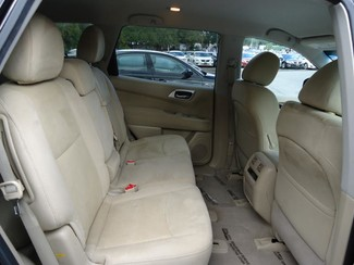 2014 Nissan Pathfinder S W/ 3RD ROW Tampa, Florida 16