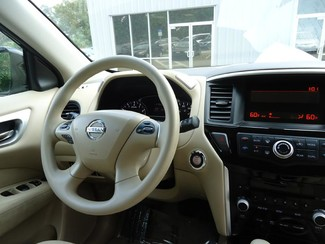 2014 Nissan Pathfinder S W/ 3RD ROW Tampa, Florida 19