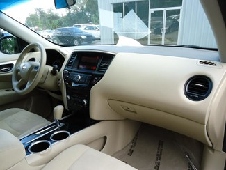 2014 Nissan Pathfinder S W/ 3RD ROW Tampa, Florida 20